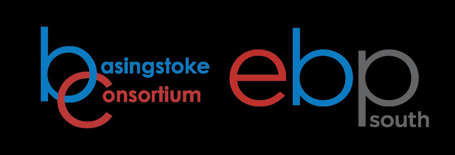 Basingstoke Consortium and EBP South Logo