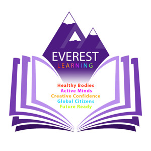 Everest learning logo